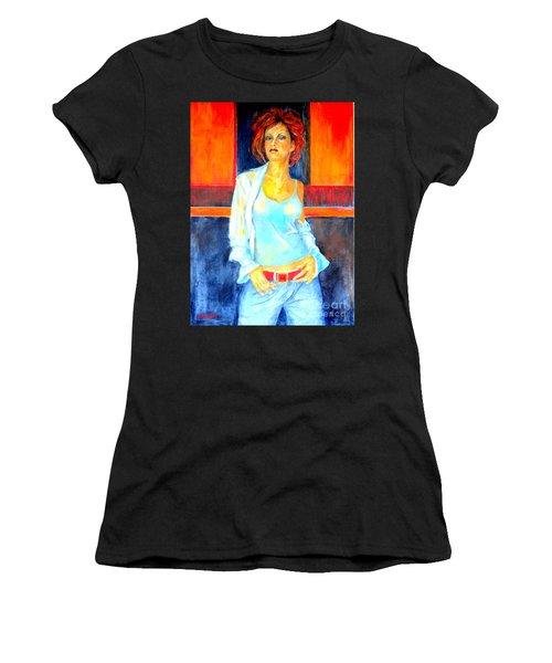 Jeans Women's T-Shirt