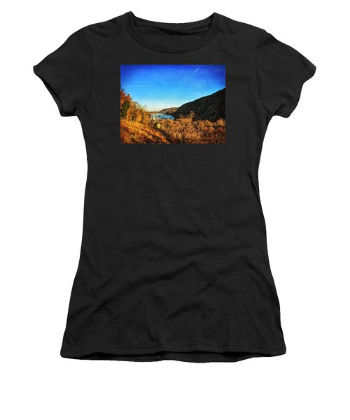 Jefferson Rock Women's T-Shirt