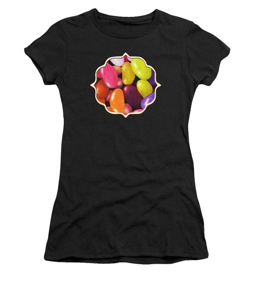 Jelly Beans Women's T-Shirt