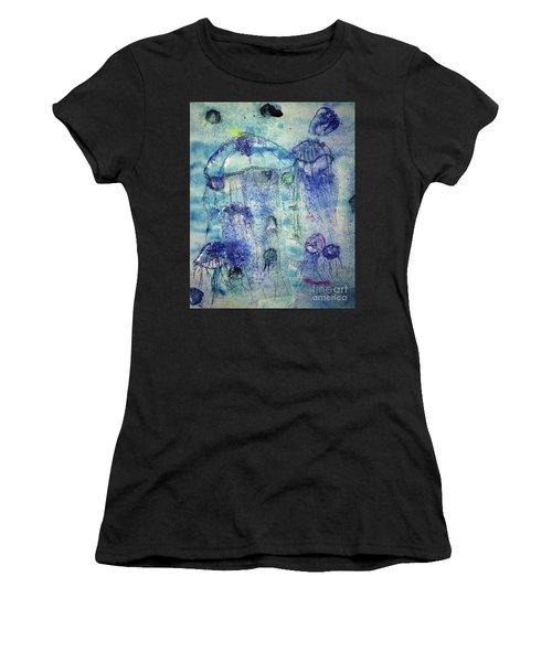 Jellyfish I Women's T-Shirt
