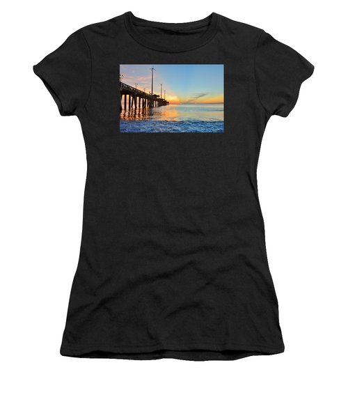 Jennette's Pier Aug. 16 Women's T-Shirt