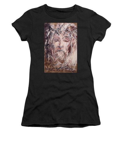 Jesus Christ Women's T-Shirt