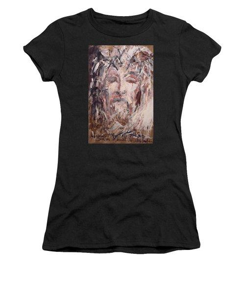 Jesus Christ Women's T-Shirt