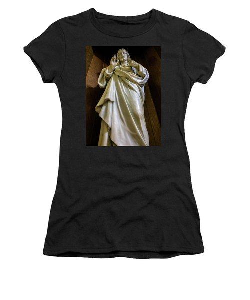 Jesus - Son Of God Women's T-Shirt
