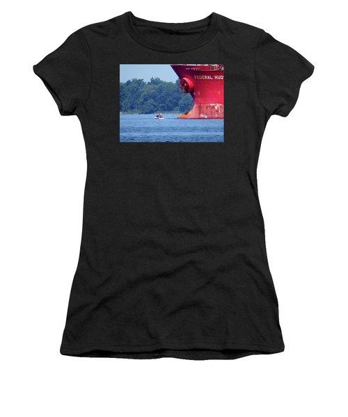 Jet Ski Women's T-Shirt