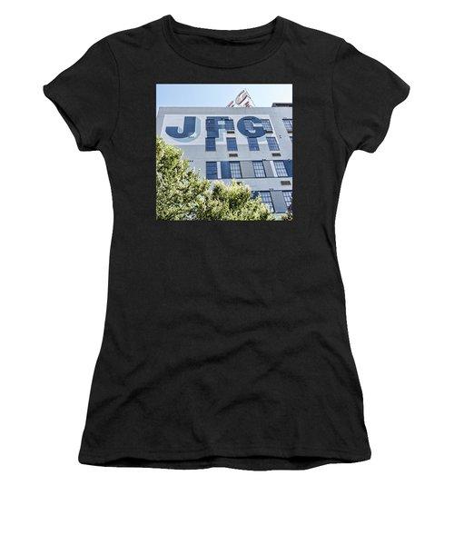 Jfg Looking Up Women's T-Shirt