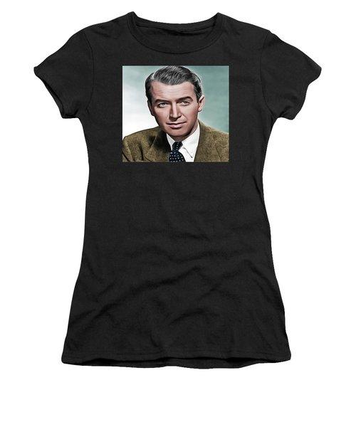 Jimmy Women's T-Shirt