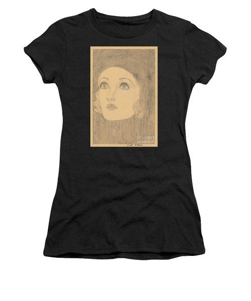 Joanne Bennett  Women's T-Shirt