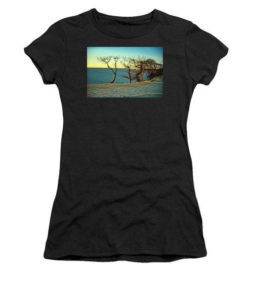Jockey Ridge Sentinels Women's T-Shirt