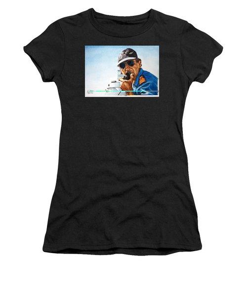Joe Johnson Women's T-Shirt
