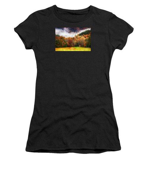 John Oliver's Women's T-Shirt (Athletic Fit)