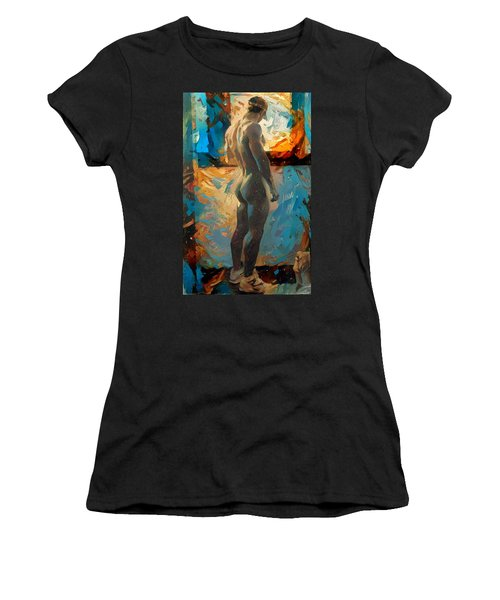 John Women's T-Shirt