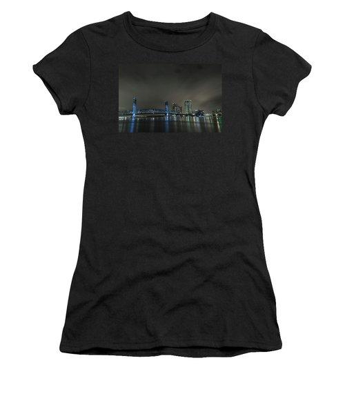John T. Alsop Bridge 2 Women's T-Shirt