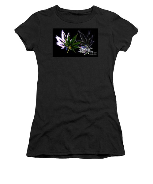 Joint Venture Women's T-Shirt (Athletic Fit)