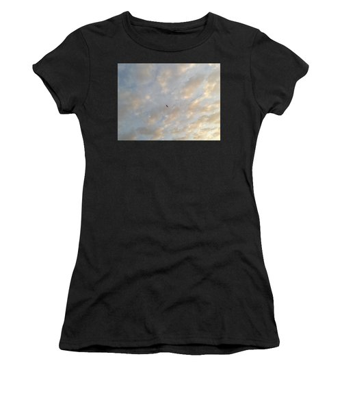 Jonathan Livingston Seagull Women's T-Shirt