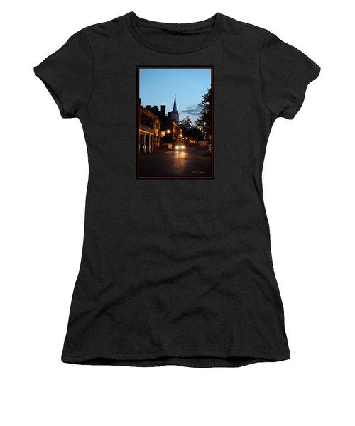 Jonesborough Tennessee 10 Women's T-Shirt (Athletic Fit)