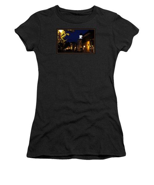 Jonesborough Tennessee 13 Women's T-Shirt (Athletic Fit)