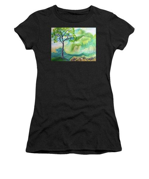 Journey Women's T-Shirt