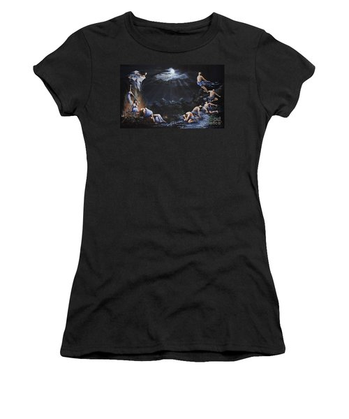 Journey Into Self Women's T-Shirt