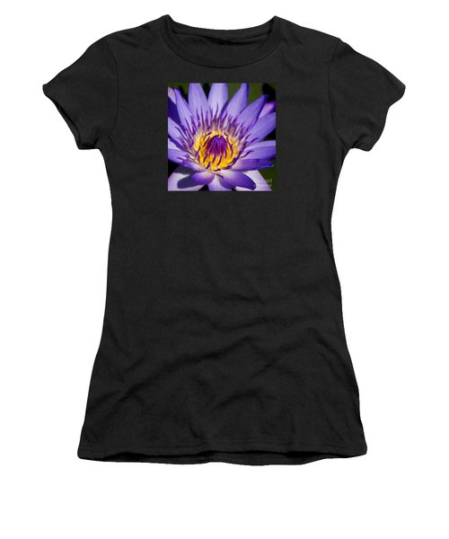Journey Into The Heart Of Love Women's T-Shirt