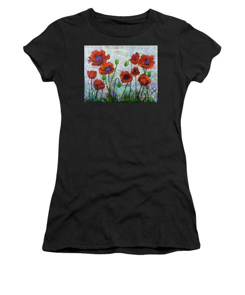Journey Through Oz Women's T-Shirt