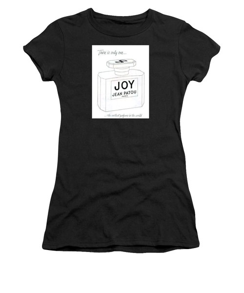 Women's T-Shirt featuring the digital art There Is Only One... by ReInVintaged