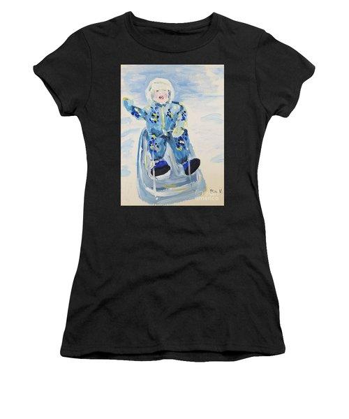 Joy Ride Women's T-Shirt