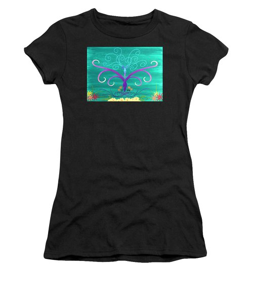 Joy Women's T-Shirt