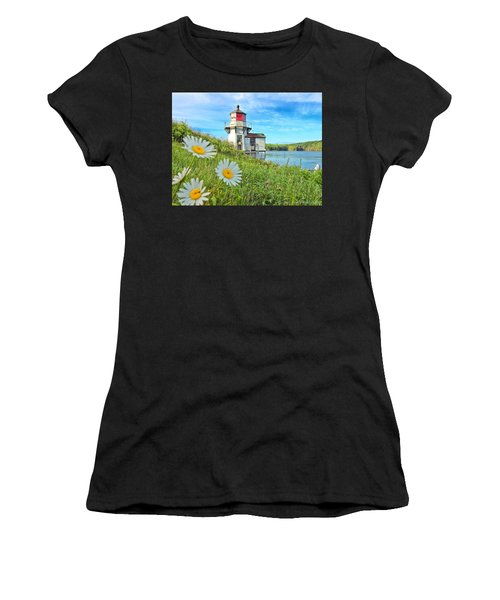 Joyful Light Women's T-Shirt