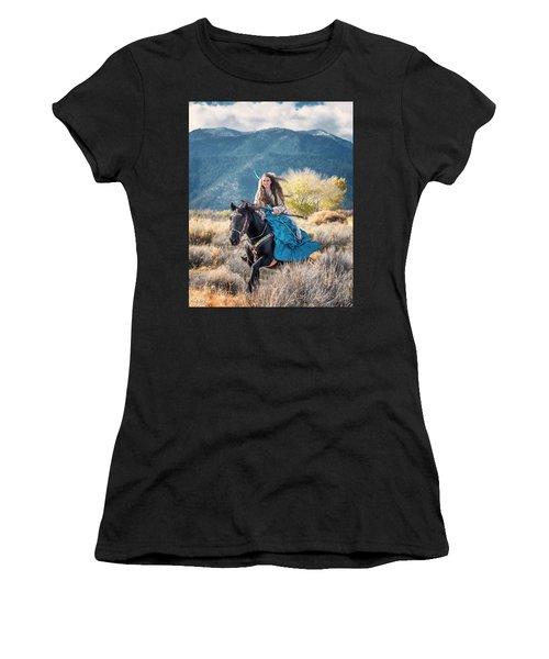 Joylene 3 Women's T-Shirt