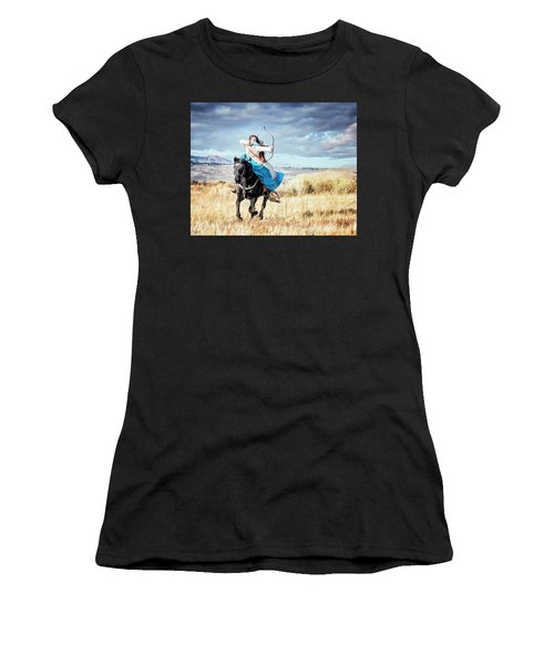 Joylene 5 Women's T-Shirt
