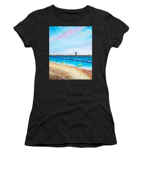 Jr. Lifeguards Women's T-Shirt