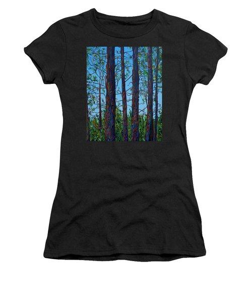 Jubilant Communitree Women's T-Shirt