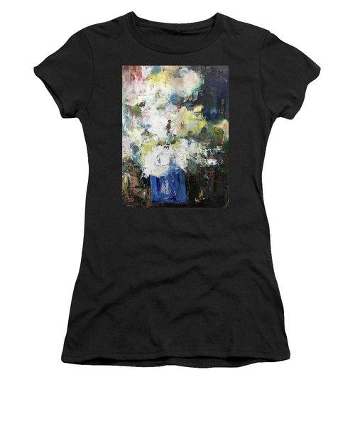 Jubilant Women's T-Shirt (Athletic Fit)