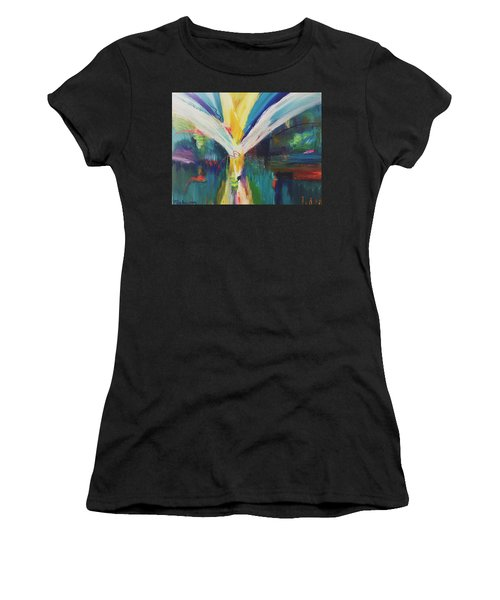 Jubilant Women's T-Shirt