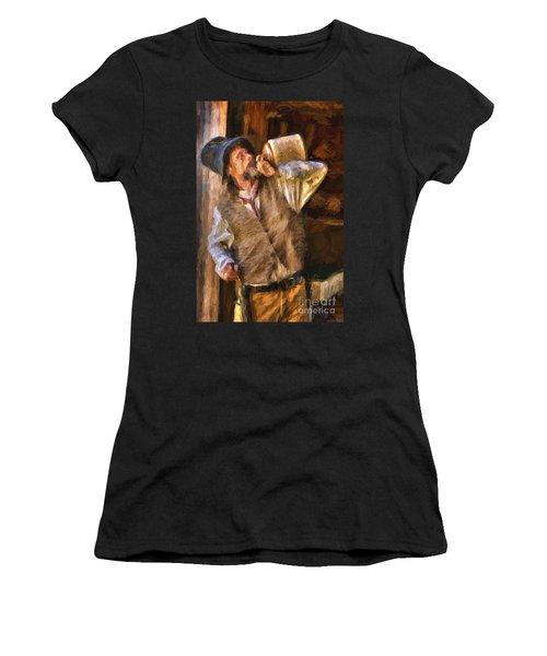 Jug Women's T-Shirt (Athletic Fit)