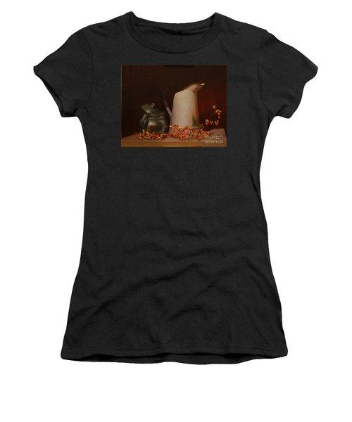 Jugs Women's T-Shirt