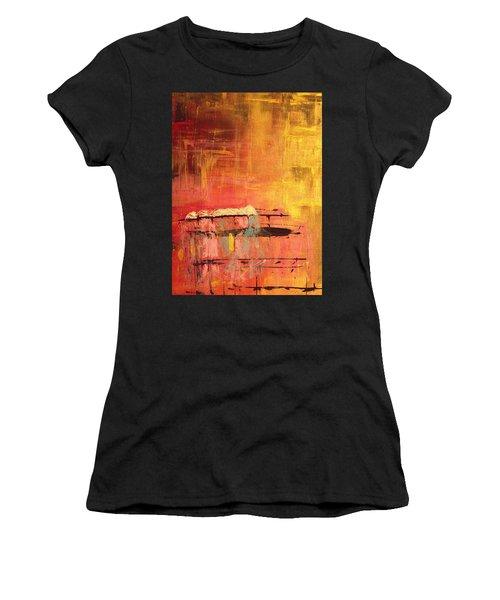 Julia Women's T-Shirt (Athletic Fit)