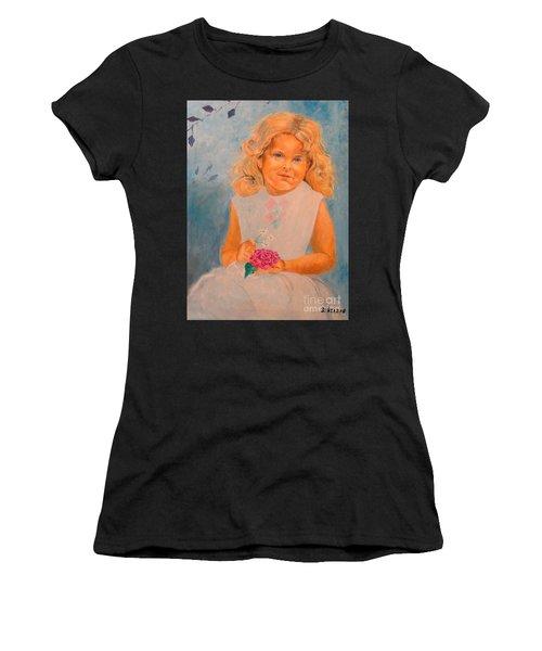 July - 50x69 Cm Women's T-Shirt