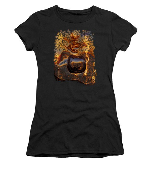Jump Women's T-Shirt (Athletic Fit)