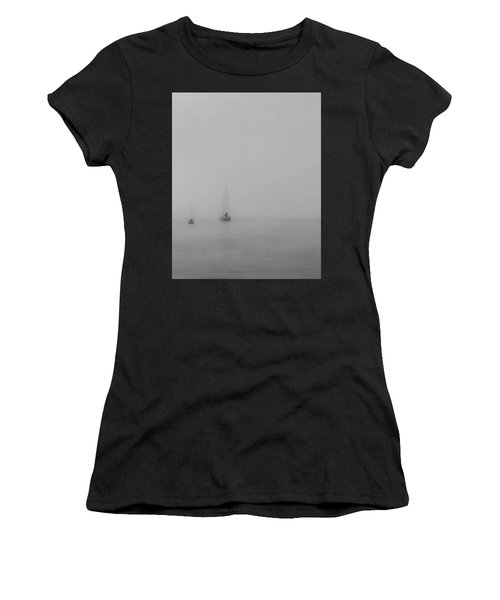 June Gloom Women's T-Shirt (Athletic Fit)