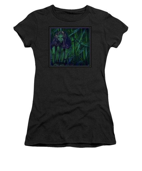 Jungle Fairy Women's T-Shirt