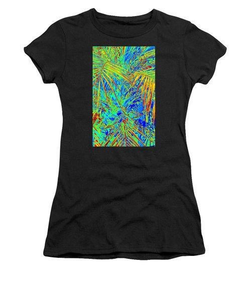 Jungle Vibe Women's T-Shirt