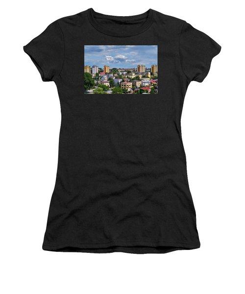 Jungle Warfare Women's T-Shirt