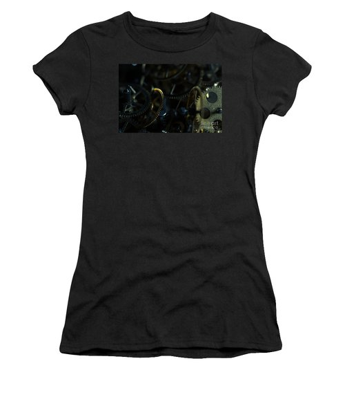 Just A Cog In The Machine 4 Women's T-Shirt