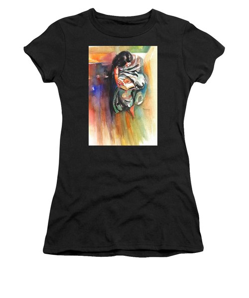 Just Another Perspective Women's T-Shirt (Athletic Fit)