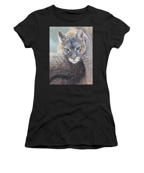 Just Chilling Women's T-Shirt