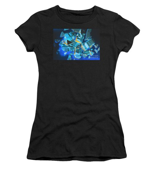 Just Like A Slow Motion Car Crash Women's T-Shirt
