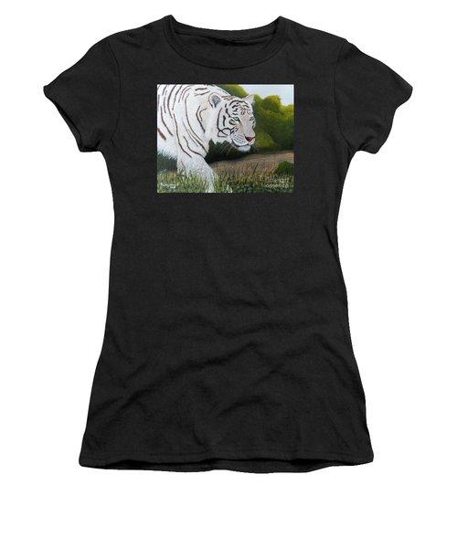 Just Looking Women's T-Shirt