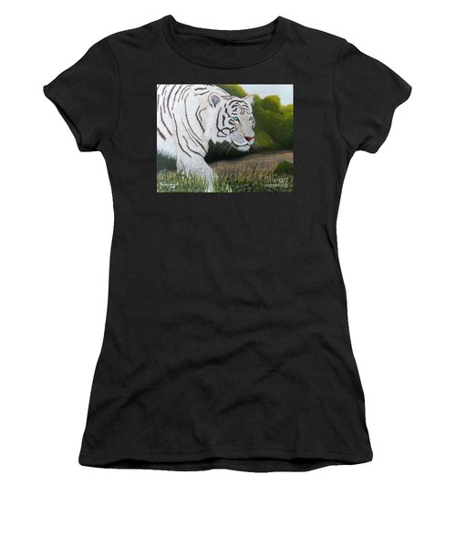 Just Looking Women's T-Shirt